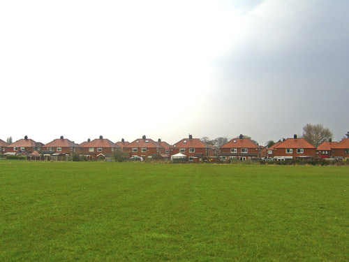 Land for Sale Cheadle