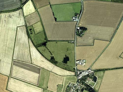 Land for Sale Haddenham